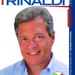 Franco Rinaldi 2012
