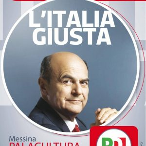 Pierluigi Bersani 2013
