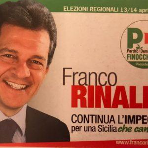 rinaldi 2008
